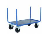 Wózek platformowy Promax bez burt PROVOST
