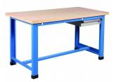 Stół + szuflada pojedyncza 1000 kg PROVOST