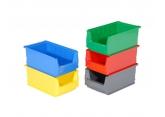 Plastykowe pojemniki SYSTEMBOX L.350 x l.210 x  H.145 PROVOST