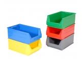 Plastykowe pojemniki SYSTEMBOX L.500 x l.310 x H.200 PROVOST
