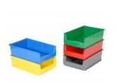 Plastykowe pojemniki SYSTEMBOX L.500 x l.310 x H.145 PROVOST