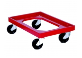 Wózek na pojemniki  600 x 400 PROVOST