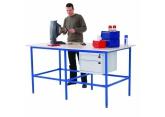 stół roboczy  2000 mm