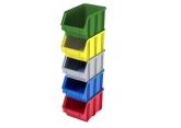Pojemniki plastikowe Probox P245 x L150 x H130 PROVOST