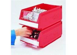 Pojemniki plastikowe PROBOX z polipropylenu PROVOST
