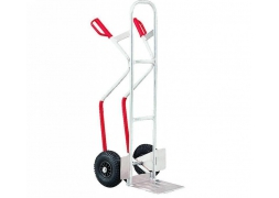 Wózek aluminiowy PROVOST