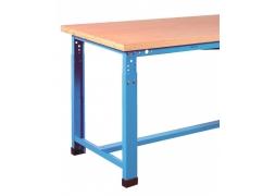 Stół warsztatowy 1000 kg  z regulacją wysokości PROVOST