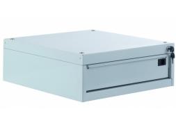Pojedyncza szuflada do lekkich stołów warsztatowych PROVOST