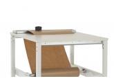 System do cięcia  do stołu pomocniczego 750mm PROVOST