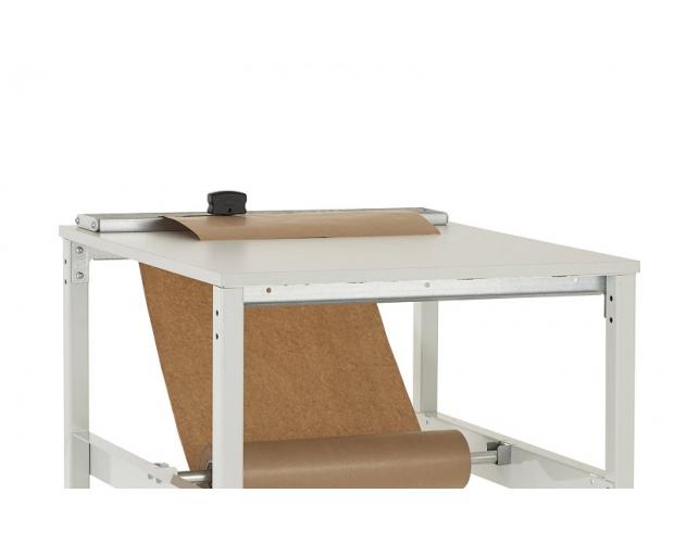 System do cięcia  do stołu pomocniczego 750mm