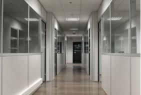 Ścianki biurowe PROVOST