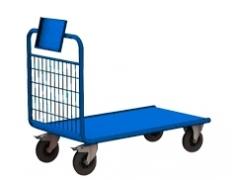 Wózki magazynowe / palety