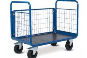 Wózki przemysłowe 500kg PROVOST