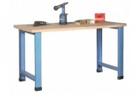 Stół warsztatowy o nośności 800 kg PROVOST